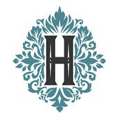Logo for Herbology - Devils Lake