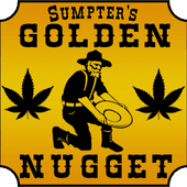 Logo for Sumpter Golden Nugget