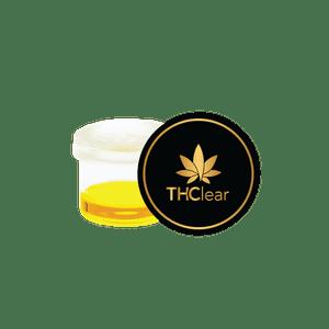 THClear   HONEY POT - STRAWBERRY GLUE (1 GRAM)