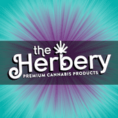 Logo for The Herbery - 164th
