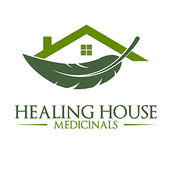 Logo for Healing House Medicinals