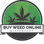 Logo for BuyWeedOnlineShop.ca
