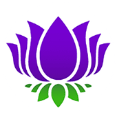 Logo for Purple Lotus Patient Center