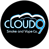 Logo for Cloud 9 Smoke and Vape Co - Atlanta
