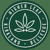 Logo for Higher Leaf - Bellevue