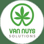 Van Nuys Solutions 25 Cap