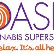 Logo for Medicinal Oasis - Recreational