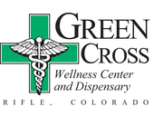 Logo for Green Cross Wellness Center