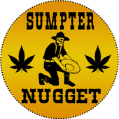 Logo for Sumpter's Nugget