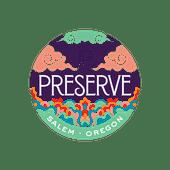 Logo for Preserve Oregon