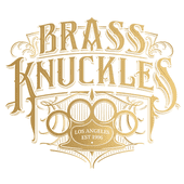 Brass Knuckles Grape...
