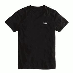 RYOT®   RYOT® Flag Graphic Tee Shirt in Black