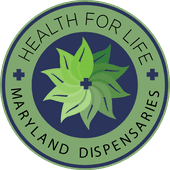 Logo for Health for Life - White Marsh (Now Open!)