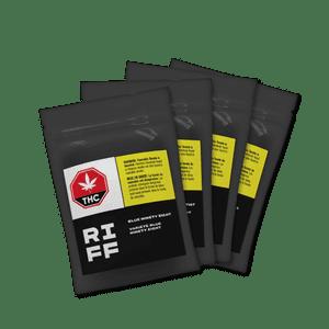 RIFF   Blue Ninety Eight Starter Pack