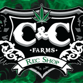 Logo for C&C Farms Recreational 2