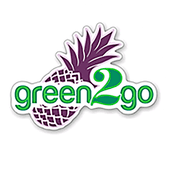 Logo for Green2Go