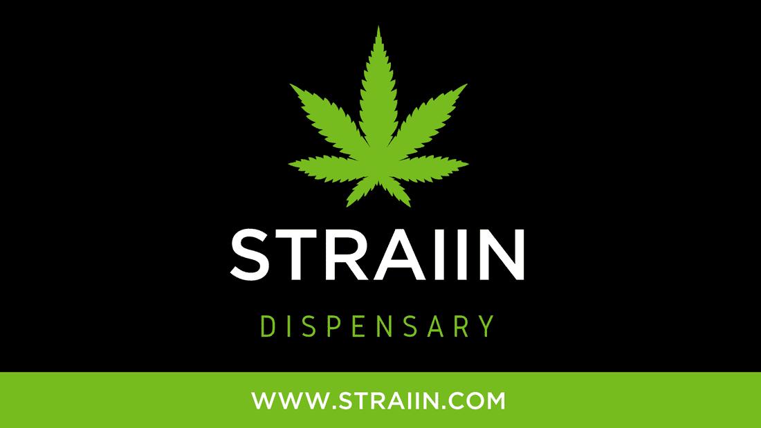 Straiin Dispensary Menu | Leafly