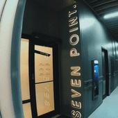 Seven Point Cannabis Dispensary in Oak Park