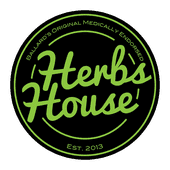 Logo for Herbs House