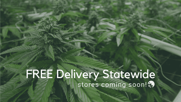 GrowHealthy - Free Delivery!