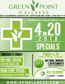 Green Point Wellness