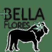 Logo for Bella Flores Marijuana Dispensary