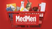 MedMen Tempe - PHX Airport (University Dr)