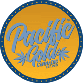 Logo for Pacific Gold SE