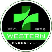 Western Caregiver Pre-ICO Cannabis Dispensary in