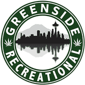 Logo for Greenside Recreational - Des Moines