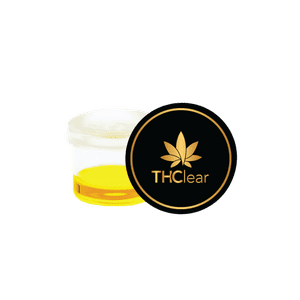 THClear   HONEY POT - BLUEBERRY DIESEL (1 GRAM)