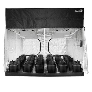 Super Closet   SuperRoom 9′ x 9′ HPS Soil Grow Room
