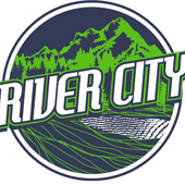 Logo for River City Retail