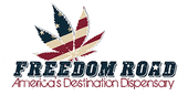 Freedom Road Dispensary on Main