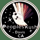 Logo for People's Kush