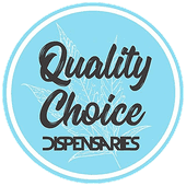 Logo for Quality Choice - Boulder St.