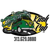 KUSH CAB Cannabis Dispensary in Garden City