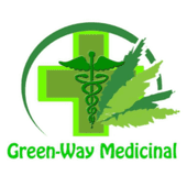 Logo for Green-Way