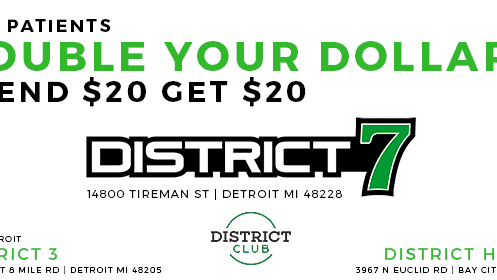 District 7 - Detroit