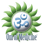 Logo for Om of Medicine