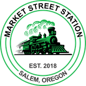 Market Street Station - Salem