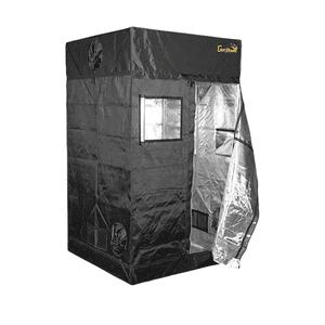 Super Closet   4′ x 4′ Gorilla Grow Tent