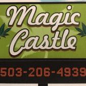Magic Castle Cannabis Dispensary in Portland