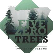 Five Zero Trees West Cannabis Dispensary in Portland