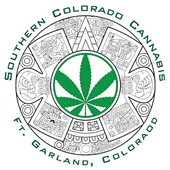 Logo for Southern Colorado Cannabis Club