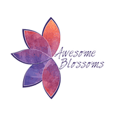 Logo for Awesome Blossoms