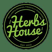 Logo for Herbs House