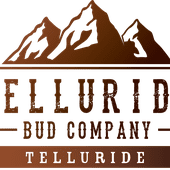 Logo for Telluride Bud Company-Telluride