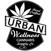 Logo for Urban Wellness - San Mateo