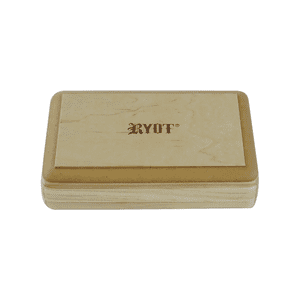 RYOT®   RYOT® 3x5 Solid Top Box in Natural